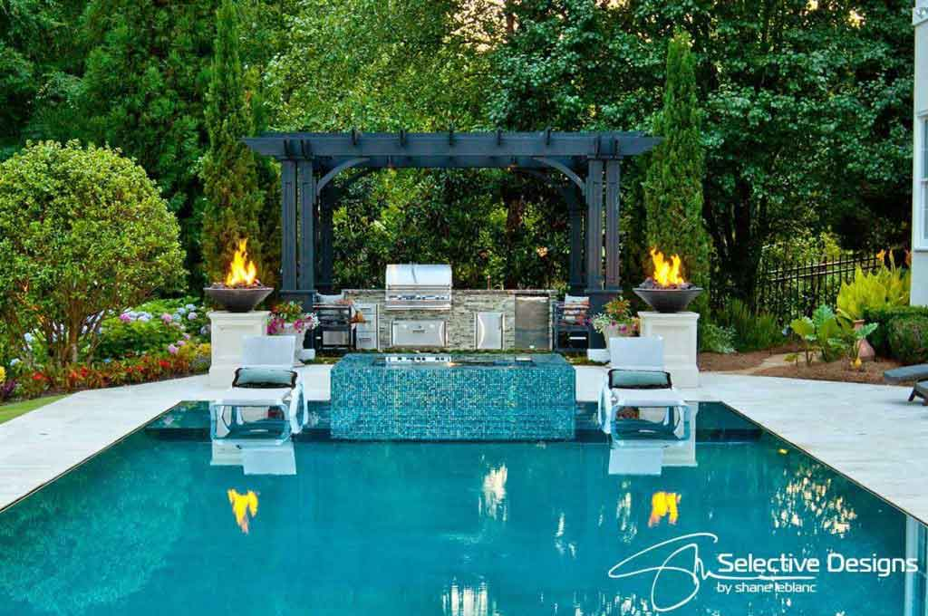 5 Luxury Swimming Pool Trends Georgia Pools South